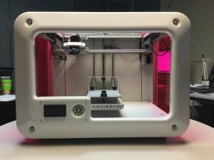 Colibri Impresora 3D Colibri_UDG