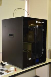 Impresora 3D Colido_UNISO